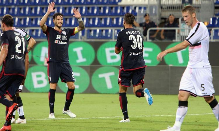 Coppa Italia: Torino, Sassuolo e Cagliari ok. Fuori Empoli, Parma e Frosinone