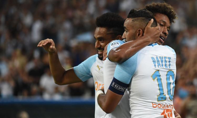 Ligue 1, il Marsiglia di Garcia è travolgente: Tolosa ko 4-0