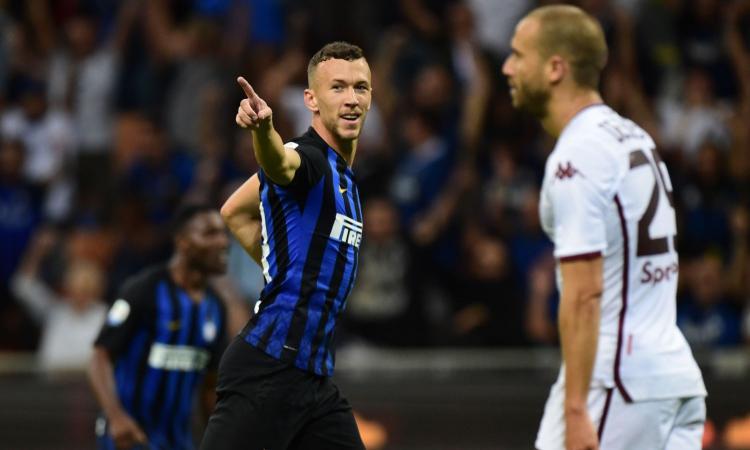 Inter, Perisic: 'La Premier resta il mio sogno, nel calcio non si sa mai'