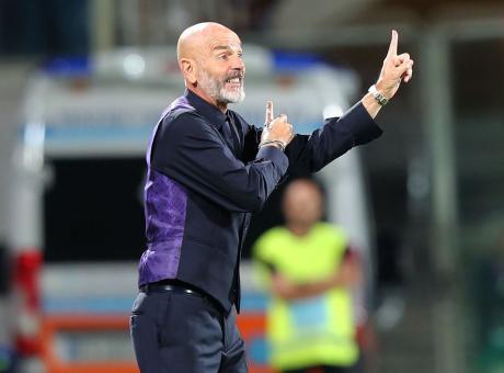 Fiorentina, Pioli: 'Mi auguro un calendario più equo'