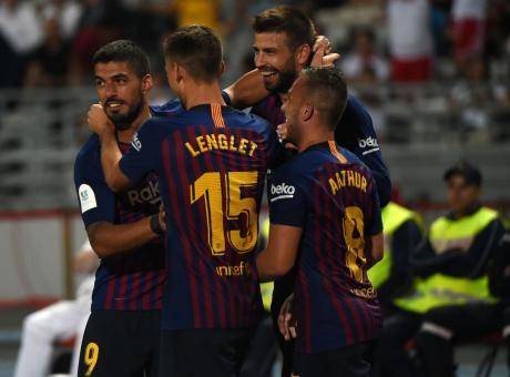 CM Scommesse: Coppa del Re, il Barcellona non rischia