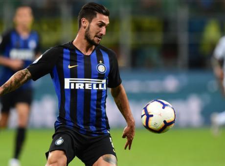 Conte trattiene Politano: l'Inter non fa sconti, ora non rientra nell'affare Dzeko