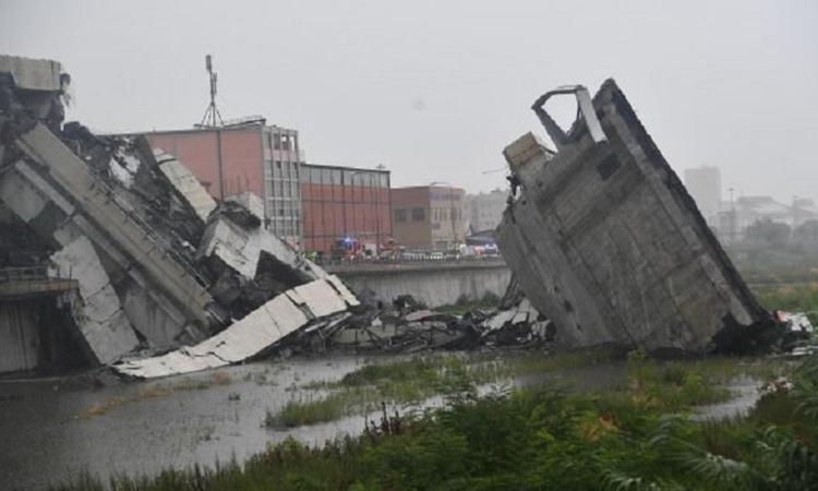 Ponte Morandi, un anno dopo: il ricordo di Genova tra accuse e rinascita
