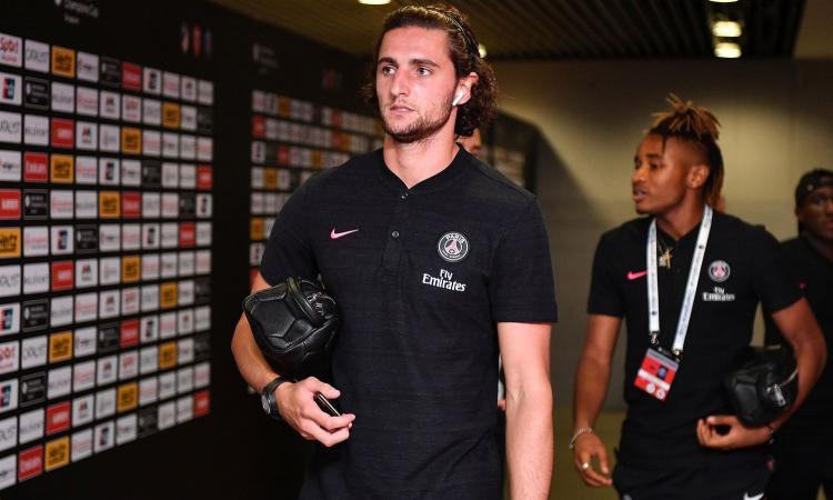 Juve e Milan, dalla Francia: la decisione di Rabiot sul rinnovo
