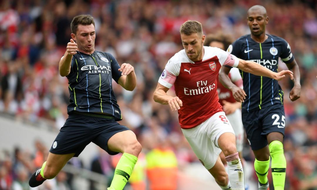 Ramsey e la Juve che verrà