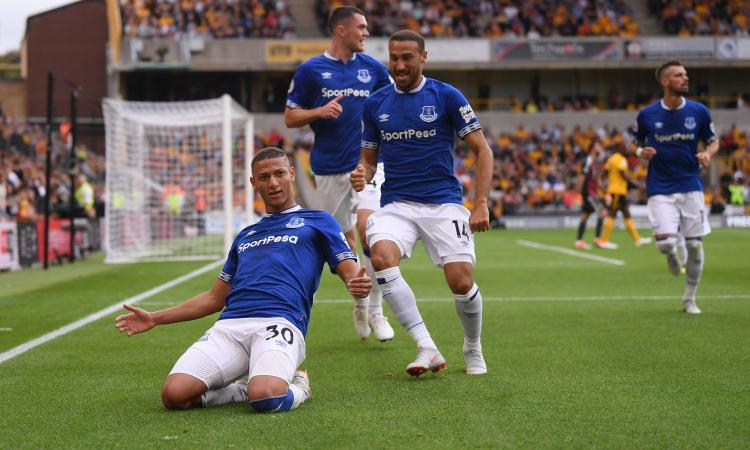 Milan, richiesta shock dell'Everton per Richarlison