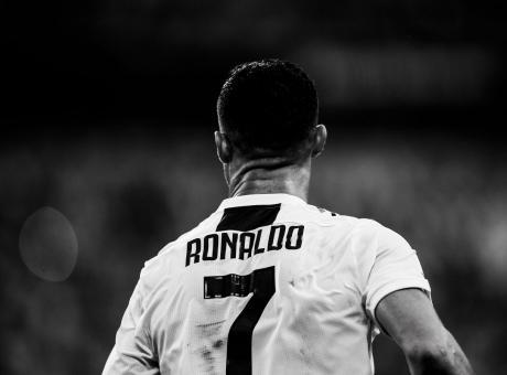 Juve: Ronaldo viziato e maleducato, che figuraccia da 'diva' permalosa!