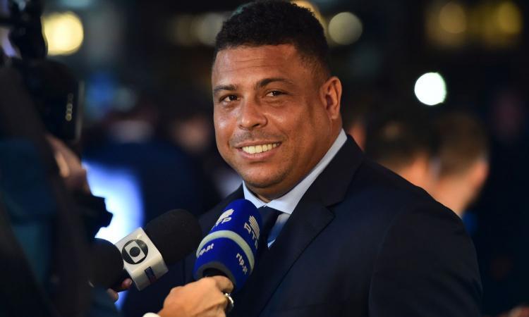 Ronaldo: 'Nel '98 fu una vergogna. Io e CR7 diversi, ecco perché ha scelto la Juve...'