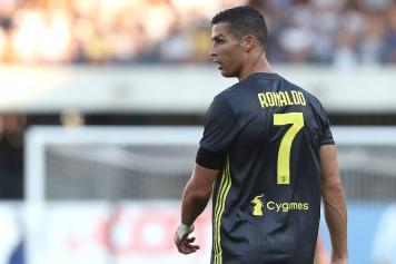"e2e1c8f3b Cristiano Ronaldo  ""I m here to win the Champions League with Juve ..."
