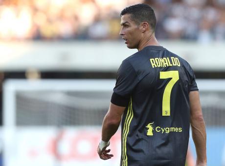 La Juve non è il Real Madrid: ecco perché Ronaldo non riesce a fare gol