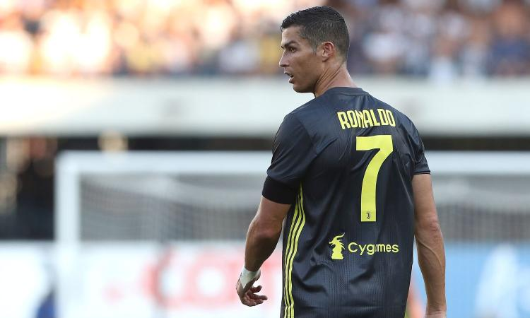 Ronaldo   Sorpreso dalla Juve fe03579fab4b9