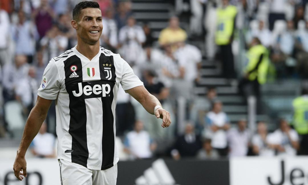 Salviamo il soldato Cristiano Ronaldo!