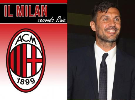 Finalmente Maldini, milanista vero: ma il Milan non è da 4° posto