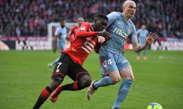 Rennes: due inglesi si muovono per Sarr