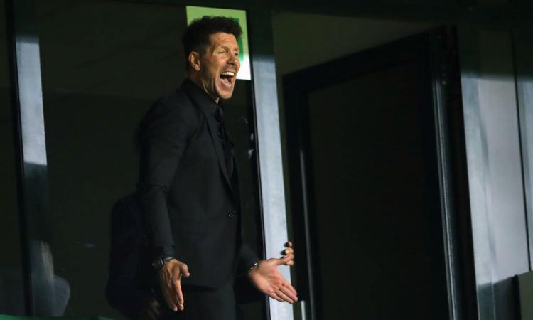 Sorella Simeone: 'Vorrebbe allenare l'Inter, è solo questione di tempo'