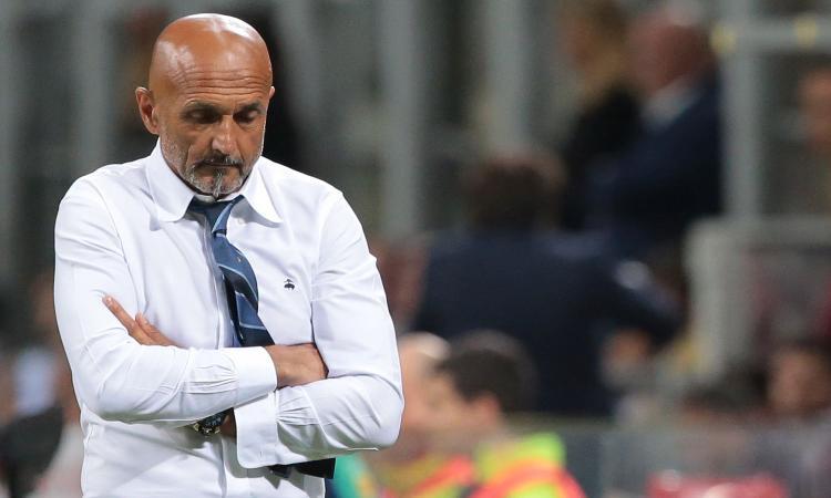 Inter, Spaletti stuzzica Nainggolan: 'Il gol? Lui può fare meglio'