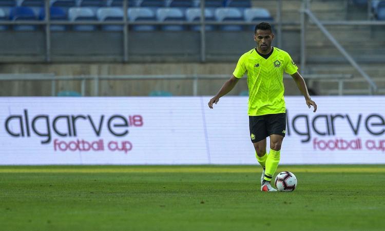 Dalla Francia: tentativo in extremis per un centrocampista del Lille