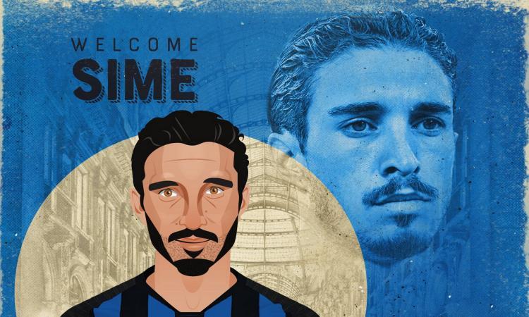Vrsaljko: 'Inter da scudetto, ecco cosa mi ha chiesto Spalletti. Modric...'