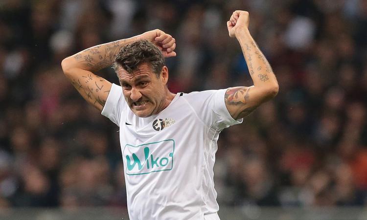 Vieri: 'Inter, Spalletti non è Harry Potter. Non avrei tolto Politano, su Icardi...'