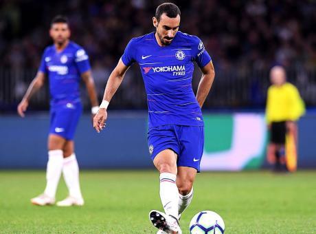 Chelsea, la cessione di Zappacosta libera il posto per Hysaj