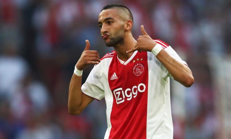 Chelsea: piace una stella dell'Ajax