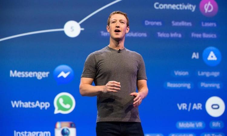 Anche Facebook entra nel mondo del gaming: Zuckerberg rilancia la sfida ad Amazon, Google e Microsoft
