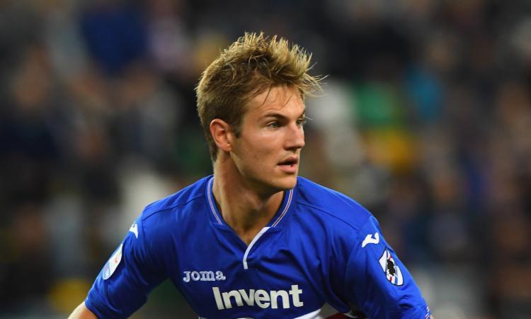Inter, Ausilio accelera per Andersen