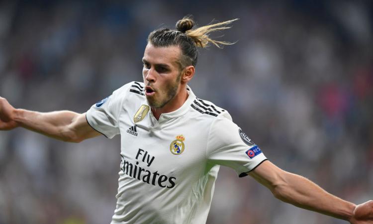 Lazio, effetto domino per cedere Milinkovic: tutto parte da Gareth Bale...