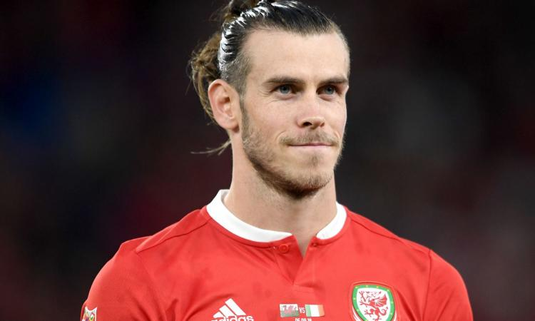 Galles: Bale torna a Madrid