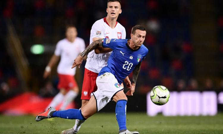 Nations League: Italia, quanto vale la vittoria in Polonia