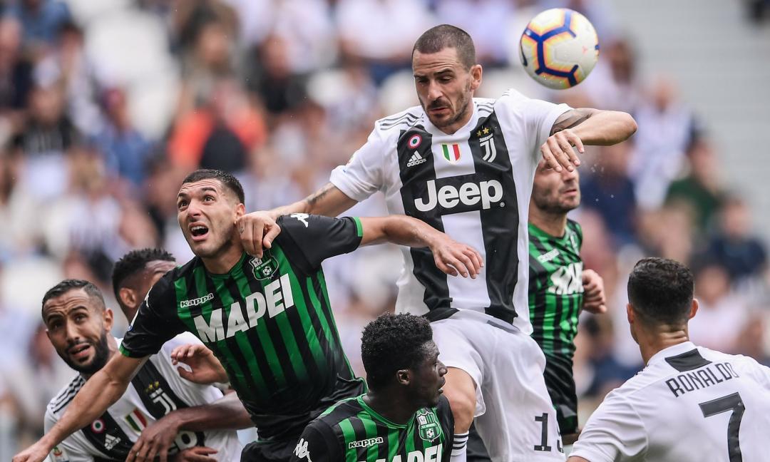 C'è la Juve: partite finite prima del fischio d'inizio