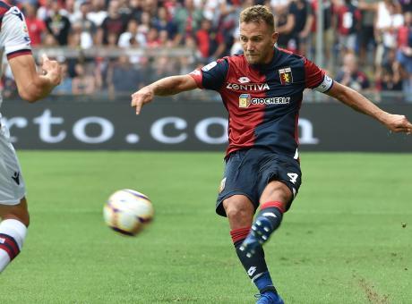 Terrore Genoa: schiaccia il Cagliari e ritrova i tifosi, ma il rischio B è serio