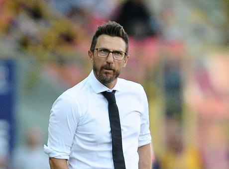 Sampdoria: Di Francesco a pranzo con Osti, Lione su Andersen
