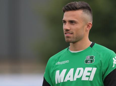 Sassuolo, Di Francesco in dubbio per l'Inter