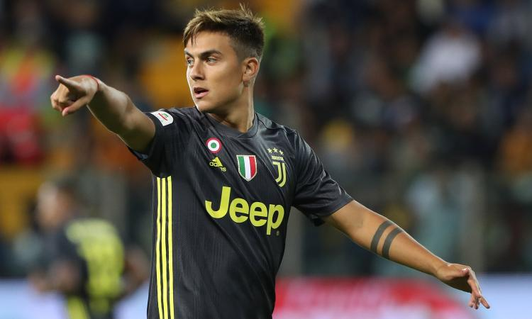 Inter, Marotta non molla Dybala