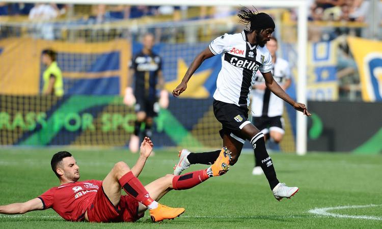 Il marchio di Gervinho: ecco come il suo Parma ha battuto il Cagliari