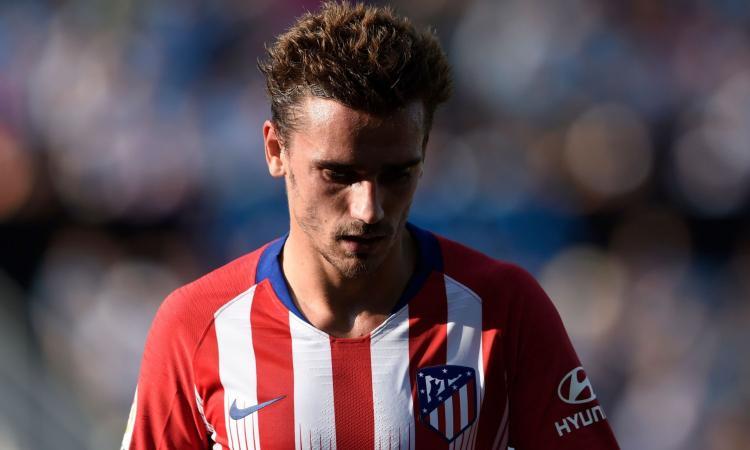 Pres. Atletico: 'Griezmann, abbiamo le prove di un accordo di vecchia data col Barcellona'. Interviene la Fifa?