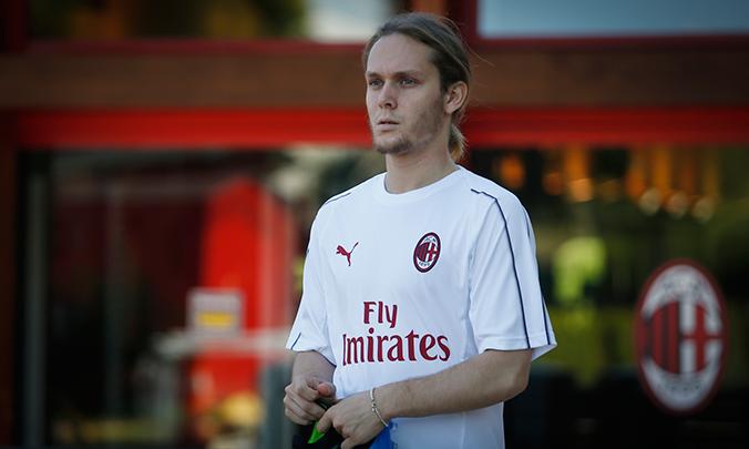 Halilovic torna al Milan: la risposta alla 'seconda chance', c'è la nuova proposta