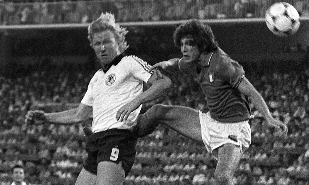 Italia-Germania 4-3, a Messico 1970 la Partita del Secolo