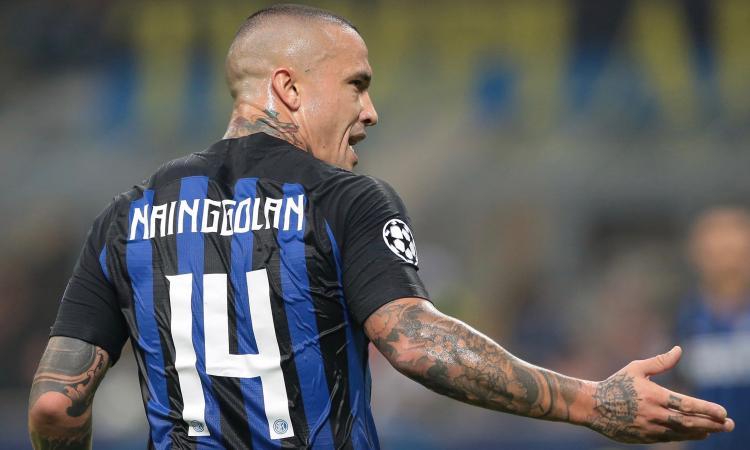 L'Inter ha il volto di Nainggolan, ma per Spalletti c'è anche un altro uomo chiave