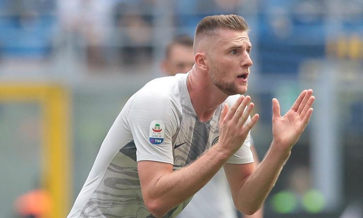 Skriniar, la mega offerta più temuta che sta per sparire: buone notizie per l'Inter