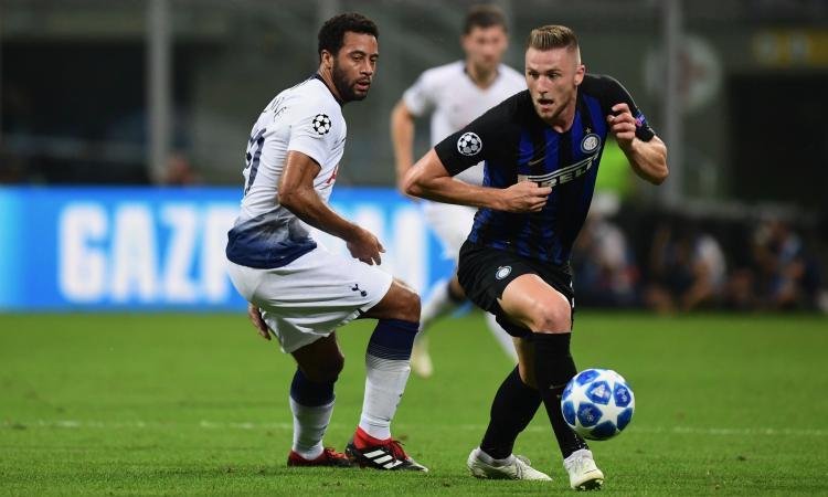 Skriniar, si tratta il rinnovo: Inter pronta a rivedere la propria offerta