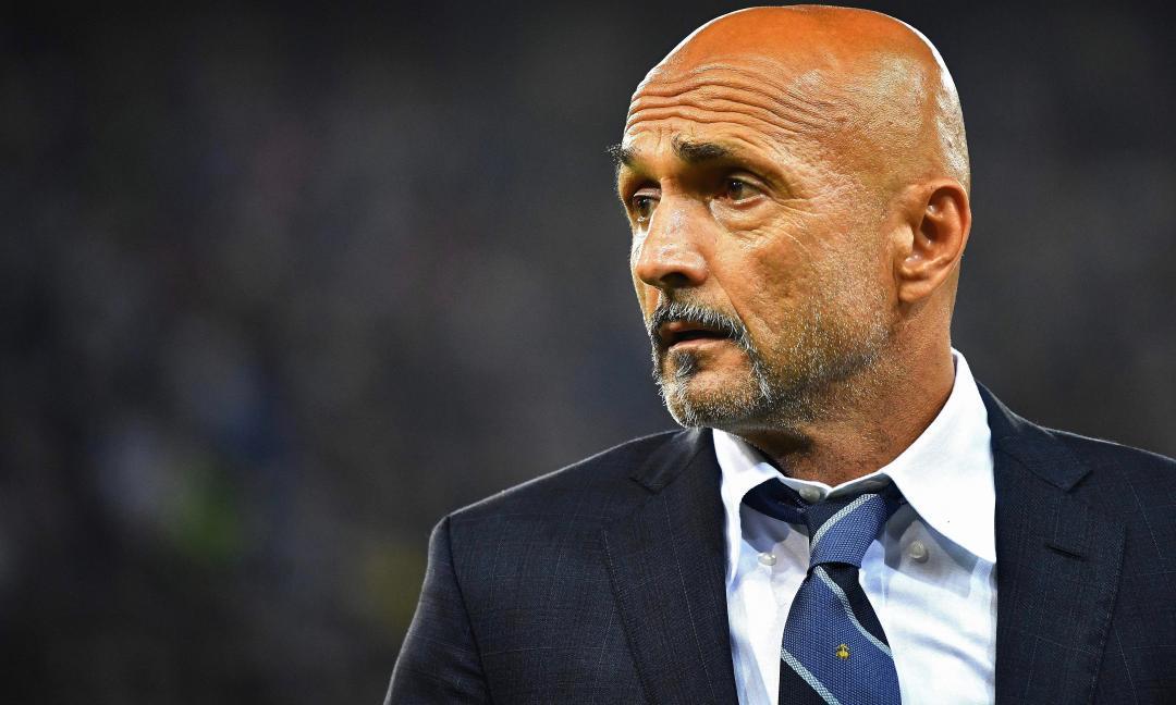 """Spalletti, un """"Forza Roma"""" non casuale..."""