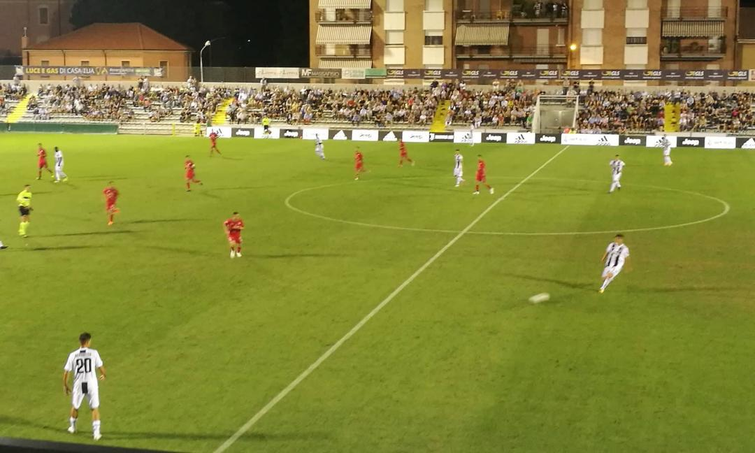 Juventus-Alessandria in nome della solidarietà