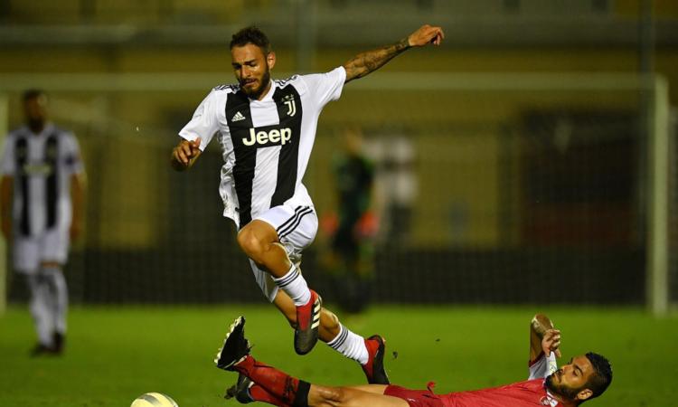 UFFICIALE: Juve Under 23-Robur Siena cambia orario