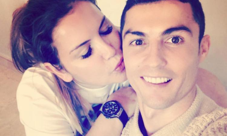 Rosso a Ronaldo, ancora la sorella: 'E' il re del calcio, nessuno lo distruggerà'