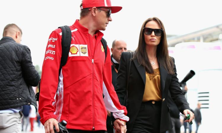 PIT STOP: Ferrari e Kimi, inutile essere competitivi quando non serve più FOTO
