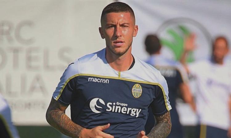 Hellas Verona, le pagelle di CM: Marrone in difficoltà, Di Carmine cecchino