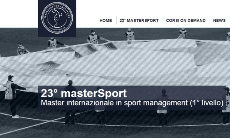 masterSport, frequentalo gratis con Calciomercato.com! Ultimo giorno per la prima fase!
