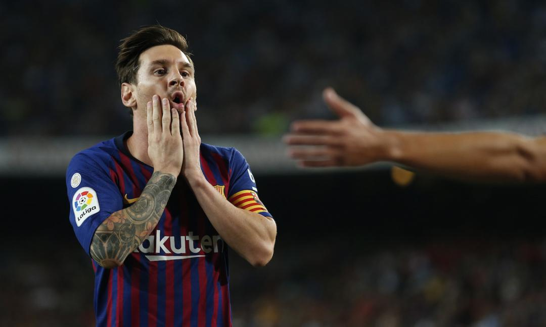 Bando alle ipocrisie: Messi-Bessa, e l'Inter gode